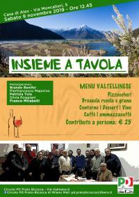 Insieme a Tavola - Milano