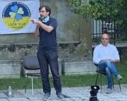 Luca Elia, Carlo Borghetti